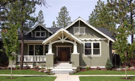 Craftsman Style Floor Plans by Craftsman One Story Floor Plans One Story Craftsman Style