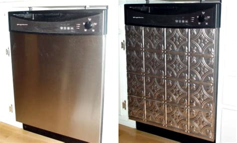 elegant dishwasher face lift home appliances home diy