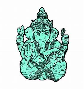 buddhist elephant   Tumblr