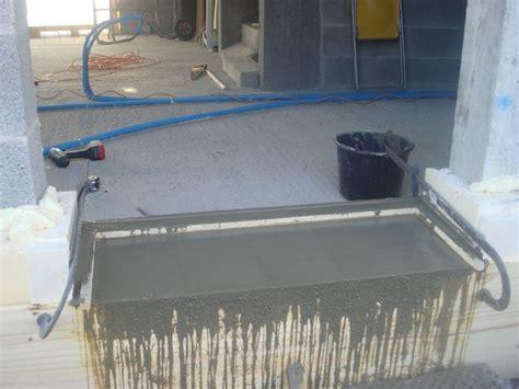 faire un seuil de porte id 233 es seuils de porte baie avec une isolation exterieur