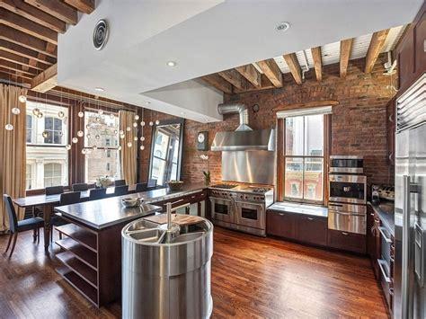 Industrial Style Kitchen Design Ideas (Marvelous Images