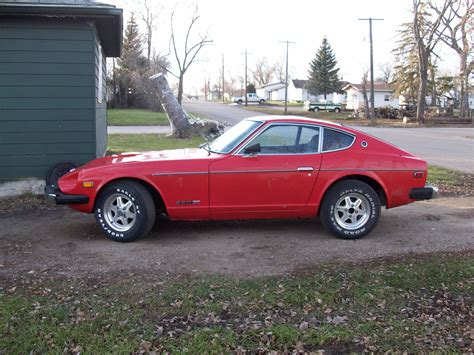 1975 Datsun 280z Specs by Kevin 6sic6 1975 Datsun 280z Specs Photos Modification