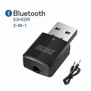 Usb To Bluetooth Adapter For Pc