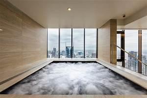 piscine a debordement ou hors sol decouvrez nos plus With idee amenagement jardin avec piscine 9 la piscine 224 debordement belles piscines de luxe