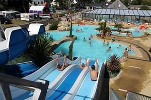 camping parc aquatique ille et vilaine piscine couverte With camping charente maritime avec piscine 6 camping avec parc aquatique camping herault languedoc
