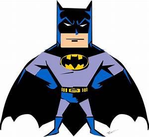 Batman Clipart - Clipartion.com