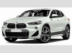 BMW X2 vs MercedesBenz GLA 250 Knoxville Compare