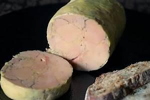 Recette Foie Gras Frais : ballotine de foie gras recette facile de foie gras mi ~ Dallasstarsshop.com Idées de Décoration