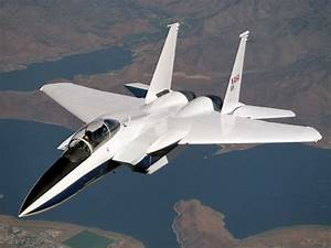 Fighter Aircraft NASA - Pics about space