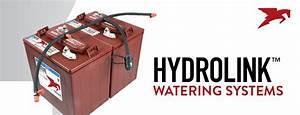 Hydrolink Watering System
