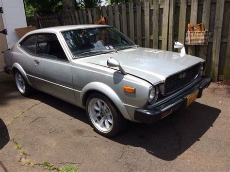 Toyota Sr5 For Sale by 1975 Toyota Corolla Sr5 2tg For Sale Photos Technical