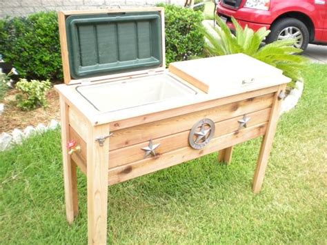 cedar patio coolers by dorado172 lumberjocks