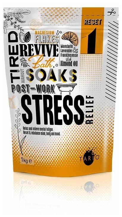 Stress Relief Tario