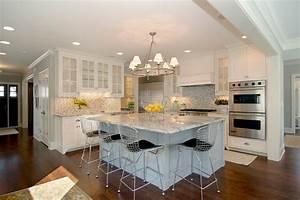 Most, Popular, Kitchen, Layout, And, Floor, Plan, Ideas