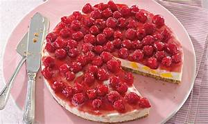 Dr Oetker Philadelphia Torte Rezept : himbeer pfirsich torte rezepte suchen ~ Lizthompson.info Haus und Dekorationen
