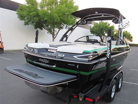 Boats For Sale California Ebay by Malibu Wakesetter Boat For Sale From Usa