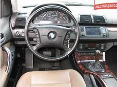 2006 BMW X5 Interior Pictures CarGurus
