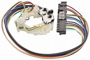 Light Dimmer Switch Wiring Diagram Gm : 1969 73 gto turn signal hazard light switch assembly all ~ A.2002-acura-tl-radio.info Haus und Dekorationen
