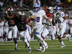Bishop Gorman, Liberty leave a hurt deep in the heart of ...