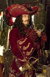 Captain Hook (2003) | Peter Pan Wiki | Fandom powered by Wikia