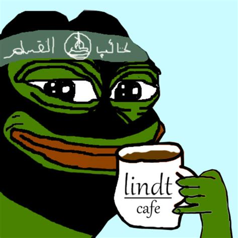 Pepe Know Your Memes - isis pepe with coffie pepe the frog know your meme