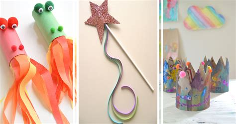 15 diy tale crafts that you and your ones 895 | fairytale
