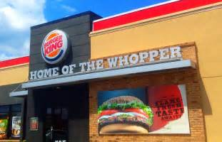 new kitchen ideas 10 things you didn t about burger king