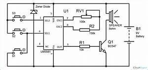 Ic Um3561 Datasheet Pdf
