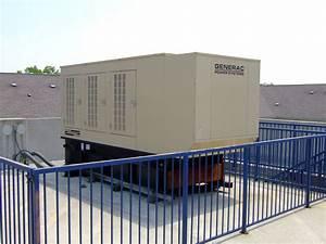 Emergency Power System