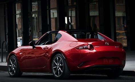 2019 Mazda Mx5 Miata Review, Changes  Toyota Mazda