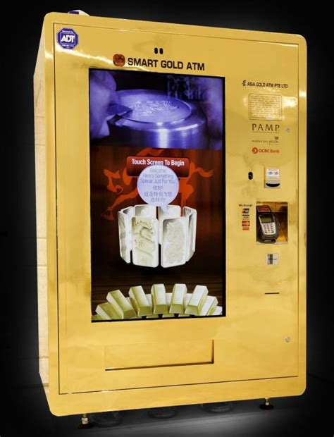 Locations of bitcoin atm in singapore the easiest way to buy and sell bitcoins. Unconventional Vending Machines in Singapore   Campus Magazine