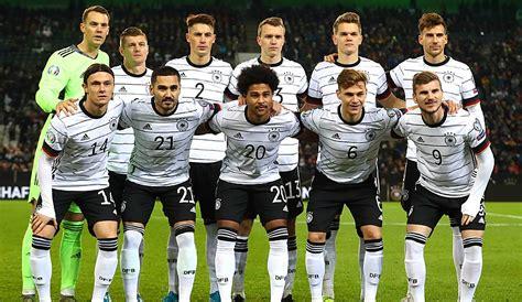 Sie wird bei jeder neuen domain hinterlegt und zeigt, dass die neue domain erreichbar ist. DFB-Team: Einzelkritiken und Noten zum Spiel gegen ...