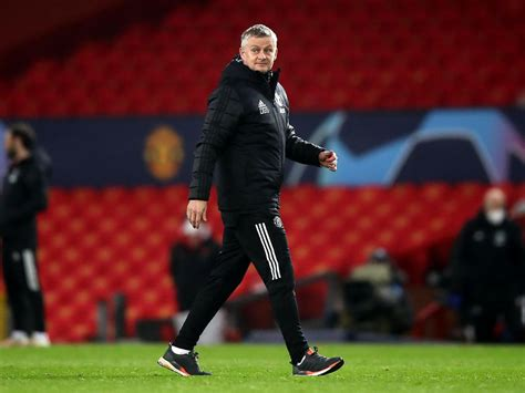 Ole Gunnar Solskjaer wary about taking Champions League ...