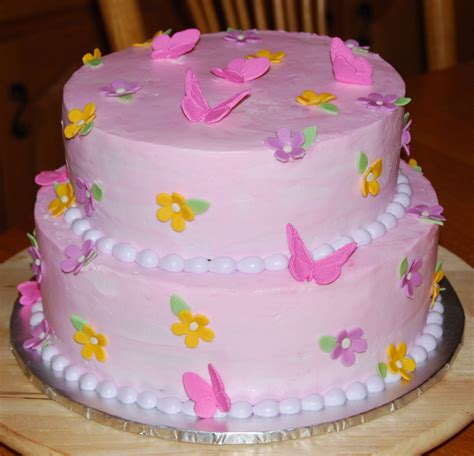 cake ideas for butterfly cakes decoration ideas little birthday cakes