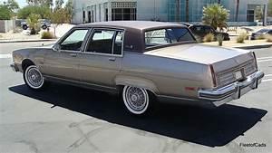 1984 Oldsmobile Ninety