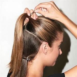 Coiffure Queue De Cheval : coiffure queue coiffure 2019 ~ Melissatoandfro.com Idées de Décoration
