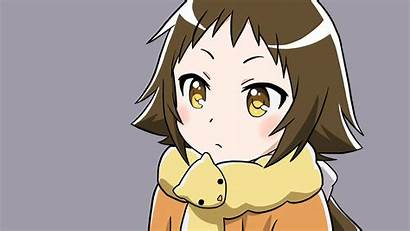 Mashiro Waifu Mitsumine Anime Te Presento Manga