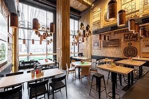 Industrial Style Shop : star burger restaurant in kiyv ~ Frokenaadalensverden.com Haus und Dekorationen