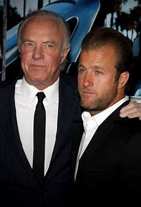 James Caan, Son Scott Caan Pictures: His Way HBO Movie ...