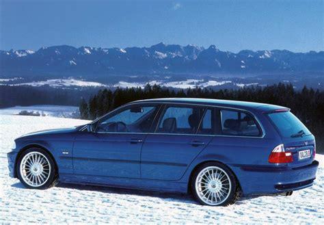 Alpina B3 3.3 Touring (e46) 1999–2002 Pictures