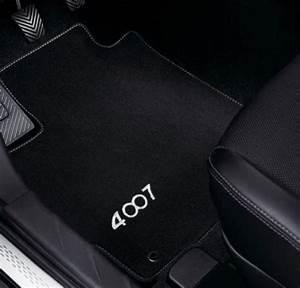 Tapis De Sol Peugeot 3008 : tapis de sol conseils d 39 achat peugeot 4007 forum forum peugeot ~ Medecine-chirurgie-esthetiques.com Avis de Voitures