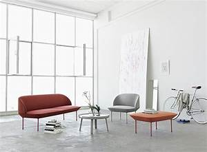 Scandinavian design ideas for contemporary lifestyles by muuto for Interior design office milan