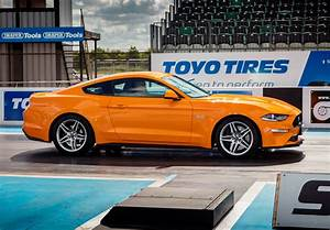 Latest Ford Mustang 2.3 – Road Test – Wheels Alive