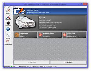 Obd Car Doctor : download elm obd ii freeware software obd ii for arduino ~ Kayakingforconservation.com Haus und Dekorationen