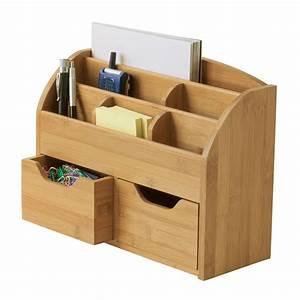 Lipper, International, 809, Space, Saving, Desk, Organizer