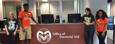 Office Of Financial Aid by Student Financial Services Becomes Office Of Financial Aid