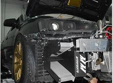 2008–2014 Mishimoto Lancer Evolution X DirectFit Oil