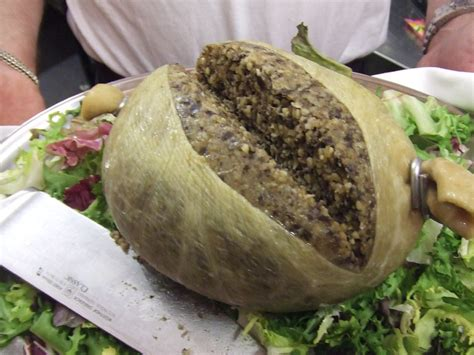 mccoll dulwich haggis ban lifted business insider