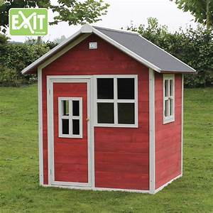 Spielhaus Für Den Garten : kinder spielhaus exit loft 100 kinderspielhaus holzhaus ~ Articles-book.com Haus und Dekorationen