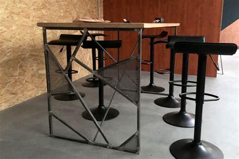 table de cuisine sur mesure gt acheter table de cuisine sur mesure l 39 atelier urbain